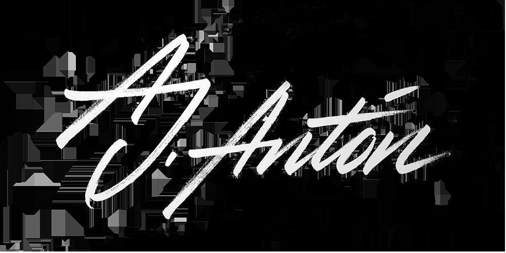 ALBERTO J ANTON